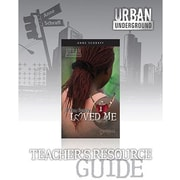 Saddleback Educational Publishing® Urban Underground If You Really Loved Me; Teacher's Digital Guide