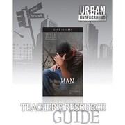 Saddleback Educational Publishing® Urban Underground To Be a Man; Teacher's Resource, Digital Guide