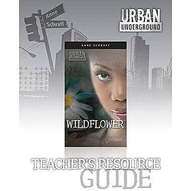 Saddleback Educational Publishing® Urban Underground Wildflower; Teacher's Resource, Digital Guide