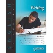 Saddleback Educational Publishing® Writing;  Grades 6-12