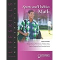 Saddleback Educational Publishing® Sports and Hobbies Math; Grades 6-12