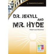 Saddleback Educational Publishing® Timeless Classics; Dr. Jekyll and Mr. Hyde, IWB, Grades 9 -12