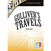 Saddleback Educational Publishing® Timeless Classics; Gulliver's Travels, IWB, Grades 9 -12