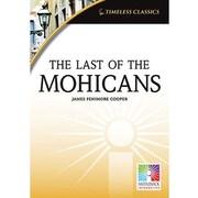 Saddleback Educational Publishing® Timeless Classics; The Last of the Mohicans, IWB, Grades 9 -12