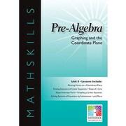 Saddleback Educational Publishing® Math Skills; Graphing & the Coordinate Plane, IWB, Grades 6-12