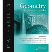 Saddleback Educational Publishing® Mathskills Geometry; Enhanced eBook, Grades 6-12