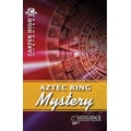 Saddleback Educational Publishing® Aztec Ring Mystery; Grades 9-12