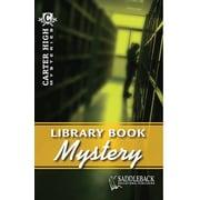 Saddleback Educational Publishing® Library Book Mystery; Grades 9-12