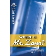 Saddleback Educational Publishing® Where is Mr. Zane?; Grades 9-12