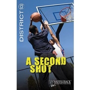 Saddleback Educational Publishing® A Second Shot; Grades 9-12