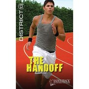 Saddleback Educational Publishing® The Handoff; Grades 9-12
