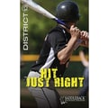 Saddleback Educational Publishing® Hit Just Right; Grades 9-12