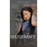 Saddleback Educational Publishing® Urban Underground Deliverance; Cesar Chavez High School Series