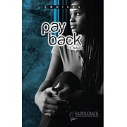 Saddleback Educational Publishing® Pay Back; Grades 9-12