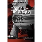 Saddleback Educational Publishing® Double-Cross; Grades 9-12