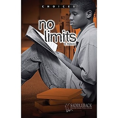 Saddleback Educational Publishing® No Limits; Grades 9-12