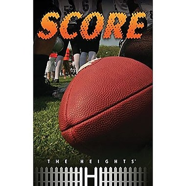 Saddleback Educational Publishing® The Heights; Score, Grades 5 - 8