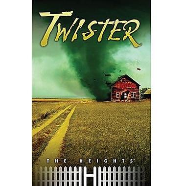 Saddleback Educational Publishing® The Heights; Twister, Grades 5 - 8