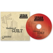 Saddleback Educational Publishing® Urban Underground Shadows of Guilt; Audiobook, Grades 9-12