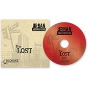 Saddleback Educational Publishing® Urban Underground The Lost; Audiobook, Grades 9-12