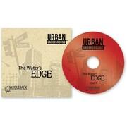 Saddleback Educational Publishing® Urban Underground Water's Edge; Audiobook, Grades 9-12