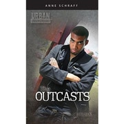 Saddleback Educational Publishing® Urban Underground Outcasts; Harriet Tubman High School Series