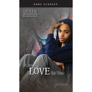 Saddleback Educational Publishing® Urban Underground Out of Love for You; Harriet Tubman High Series