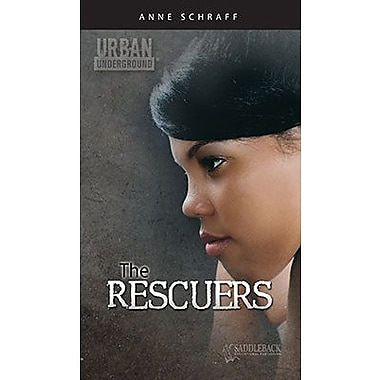 Saddleback Educational Publishing® Urban Underground Rescuers; Harriet Tubman High School Series