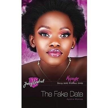Saddleback Educational Publishing® Marnyke: The Fake Date; Grades 9-12