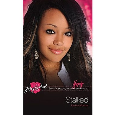 Saddleback Educational Publishing® Sherise: Stalked; Grades 9 -12