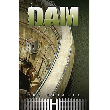 Saddleback Educational Publishing® The Heights; Dam, Grades 5 - 8