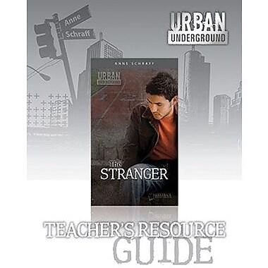 Saddleback Educational Publishing® Urban Underground The Stranger; Teacher's Resource, Digital Guide