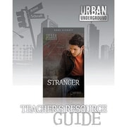 Saddleback Educational Publishing® Urban Underground The Stranger; Teacher's Resource, Digital Guide