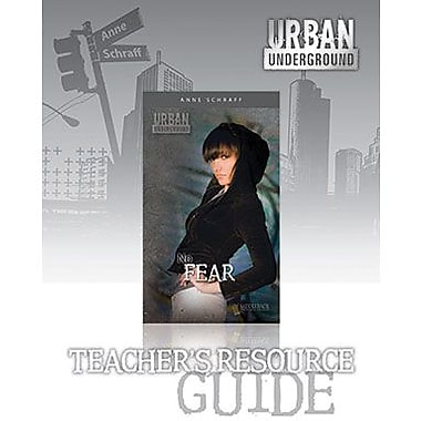 Saddleback Educational Publishing® Urban Underground No Fear; Teacher's Resource, Digital Guide