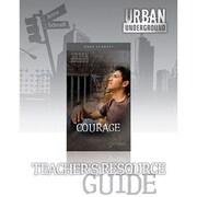 Saddleback Educational Publishing® Urban Underground Time of Courage; Teacher's Digital Guide