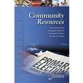 Saddleback Educational Publishing® Community Resources Handbook; Grades 9-12