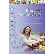 Saddleback Educational Publishing® Everyday Household Tasks Handbook; Grades 9-12