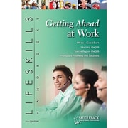Saddleback Educational Publishing® Getting Ahead at Work Handbook; Grades 9-12