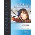 Saddleback Educational Publishing® Music, Art and Literature; Enhanced eBook, Grades 6-12