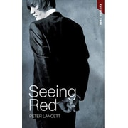 Saddleback Educational Publishing® Seeing Red; Grades 9-12