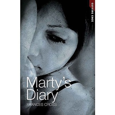 Saddleback Educational Publishing® Marty's Diary; Grades 9-12