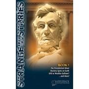 Saddleback Educational Publishing® Strange But True Stories; Book 1, Grades 9-12