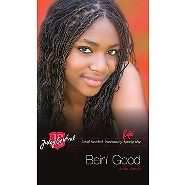 Saddleback Educational Publishing® Kiki: Bein' Good; Grades 9-12
