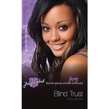 Saddleback Educational Publishing® Sherise: Blind Trust; Grades 9-12