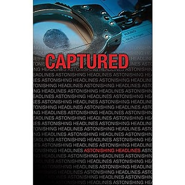 Saddleback Educational Publishing® Captured; Grades 9-12
