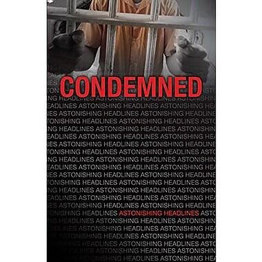 Saddleback Educational Publishing® Condemned; Grades 9-12