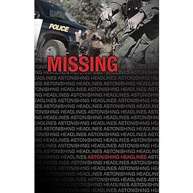 Saddleback Educational Publishing® Missing; Grades 9-12