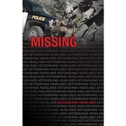 Saddleback Educational Publishing® Missing; Grades 9-12