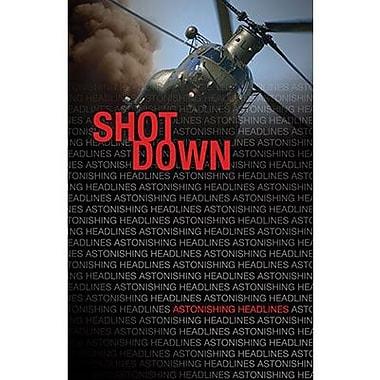 Saddleback Educational Publishing® Shot Down; Grades 9-12