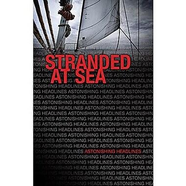 Saddleback Educational Publishing® Stranded at Sea; Grades 9-12